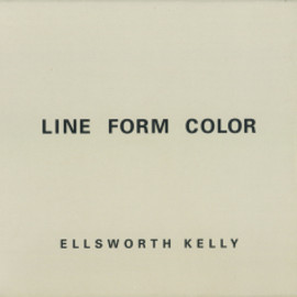 Ellsworth Kelly - ELLSWORTH KELLY: LINE FORM COLOR