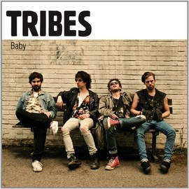 Tribes - Baby [Analog]