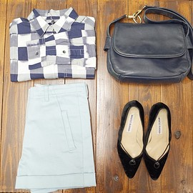 Madewell - outfit!