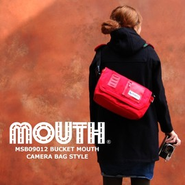 MOUTH - BUCKETMOUTH