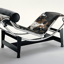 Le Corbusier - LC4 CHAISE LONGUE