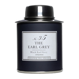 BELLOCQ - The Earl Grey