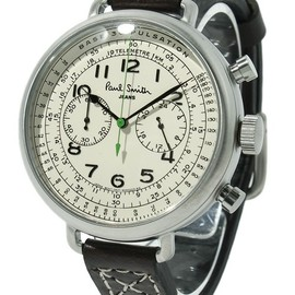 PSJX Paul Smith JEANS - WATCH(MILITARY CHRONOGRAPH)