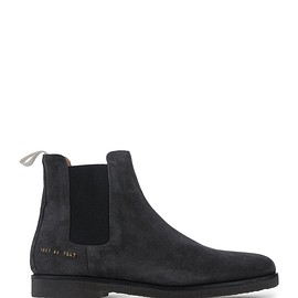 COMMON PROJECTS - ショートブーツ