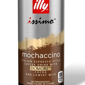 illy - Mochaccino