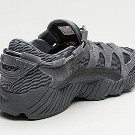 ASICS - GEL-Mai - Dark Grey/Dark Grey