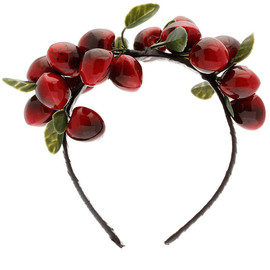 Topshop - Cherry Headband