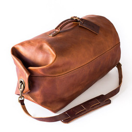 WHIPPING+POST - The Military Duffle Bag