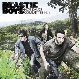 Beastie Boys - Hot Sauce Committee, Pt. 1