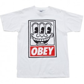 OBEY STICKER PACK