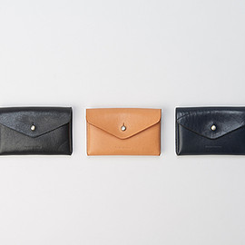 Hender Scheme - one piece card case