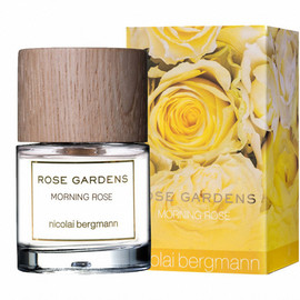 Nicolai Bergmann - ROSE GARDENS MORNING ROSE