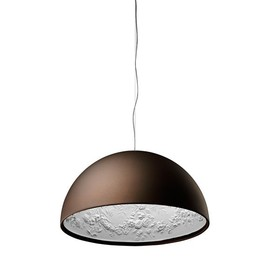 FLOS - Lighting Skygarden Pendant Ceiling Light Brown Ceiling Pendant RRP
