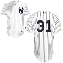 Majestic Athletic, MLB - New York Yankees Authentic Ichiro Suzuki Home Jersey ニューヨーク ヤンキース イチロー ホーム ユニフォーム