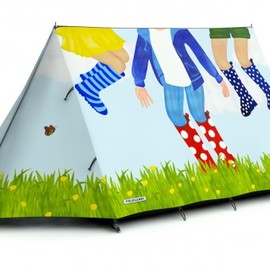 FieldCandy - Jump for Joy Tent