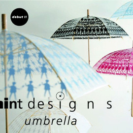 mint designs - umbrella