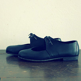 shoe&sewn - Style Name : Calon