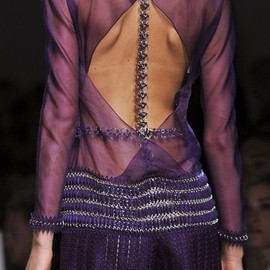 Paco Rabanne - Spring 2013