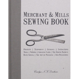 MERCHANT & MILLS - MERCHANT & MILLS / SEWING BOOKS