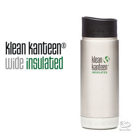 KleanKanteen - Wide-insulated