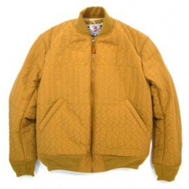 SON OF THE CHEESE - SWAT JKT Beige