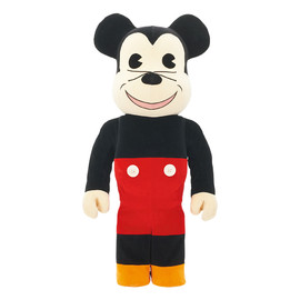 MEDICOM TOY - WORLD WIDE TOUR BE@RBRICK 1000% MICKEY MOUSE
