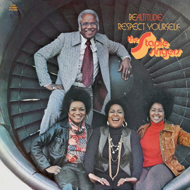 The Staple Singers - be altitude : respect yourself