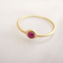 Antonio Bernardo - Dany color ring