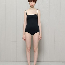 BASERANGE - KINCH SWIM SUIT/ワンピース水着