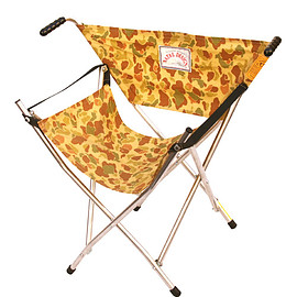 NATAL DESIGN - OUT & ABOUT CHAIR CAMO!
