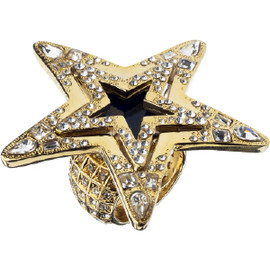 DOLCE&GABBANA - star ring