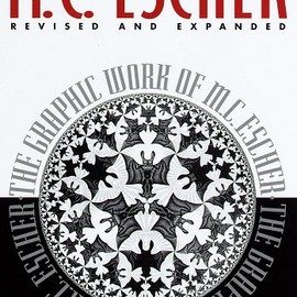 M. C. Escher - The Graphic Work of M. C. Escher