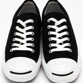 JACK PURCELL  WHITE(MADE IN USA)