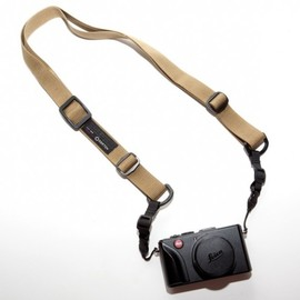 DSPTCH - Camera Straps + Key Chains