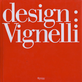 Germano Celant - Design: Vignelli