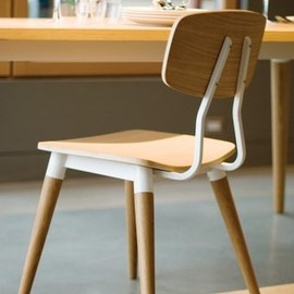 DIX COLLECTION - COPINE CHAIR