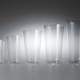 SHOTOKU GLASS - USUHARI  Tumbler