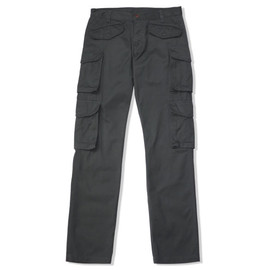 Mark McNairy, Heather Grey Wall - CARGO TROUSER PANTS - OLIVE