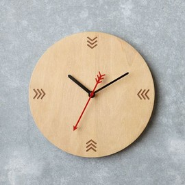 West Elm - Heritage Clock