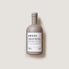 AMASS - Botanic Vodka