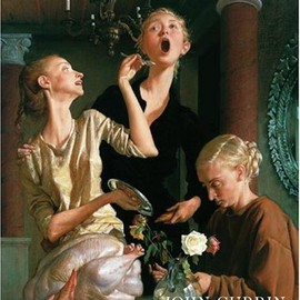 Wells Tower - John Currin: New Paintings