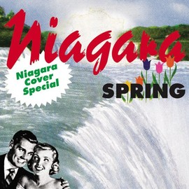 Various Artists - Niagara Spring ~Niagara Cover Special~
