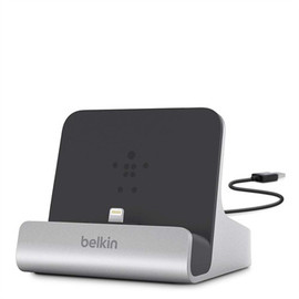 Belkin - Express Dock for iPad with built-in 4-foot USB cable - HeroImage