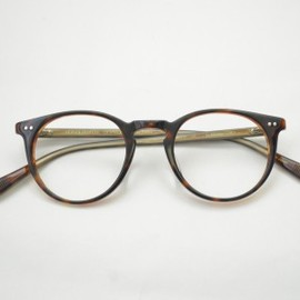 OLIVER PEOPLES - OLIVER PEOPLES Mod.Sir O'Malley Col.VCT