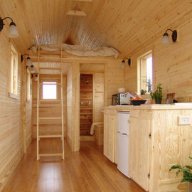 Small Home Ideas