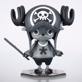 "MegaHouse - Portrait.Of.Pirates ワンピース ""STRONG EDITION"" トニートニー・チョッパー (MANGART BEAMS T 限定カラー)"