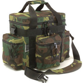 UDG - record bag Army Green