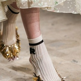 Rochas - SPRING/SUMMER 2015 READY-TO-WEAR