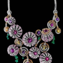 Boucheron - Holy Gorgeous Necklace