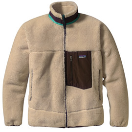 patagonia - Men's Classic Retro-X Jacket